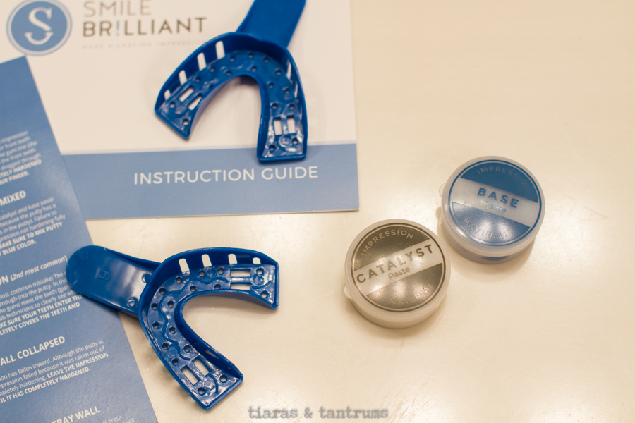 Smile Brilliant Teeth Whitening System #SmileFearlessly
