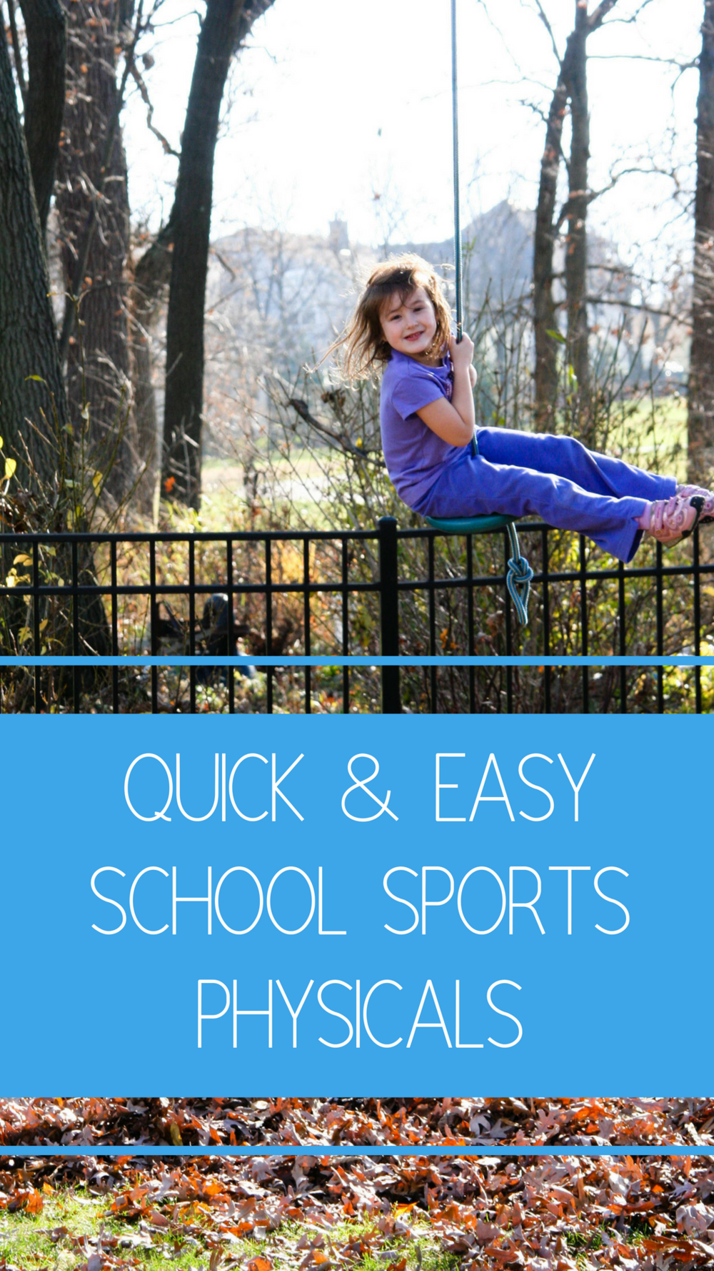 Walgreens School Sports Physicals