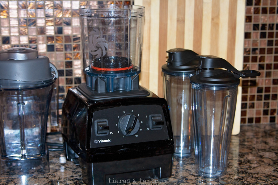 Vitamix Personal Blending Cups