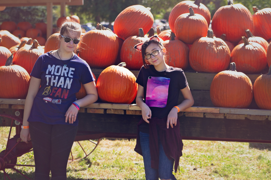 Favorite Fun Fall Activities for Families
