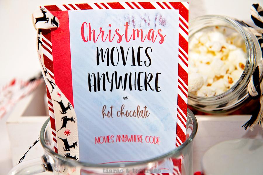 Movies Anywhere Movie Night #MASurvivingTheHoliday #HolidaysAreHere #MoviesAnywhere