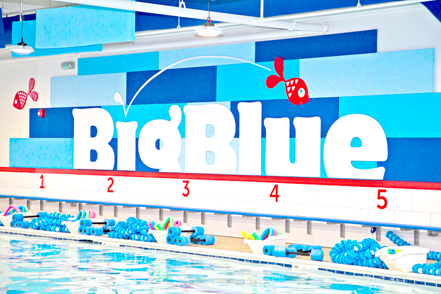 Why Winter Swim Lessons Are Important #BigBlueMoments #BigBlueSwimSchool #winterswimLessons #Chicagoswimlessons #Kidsswimlessonsinchicago