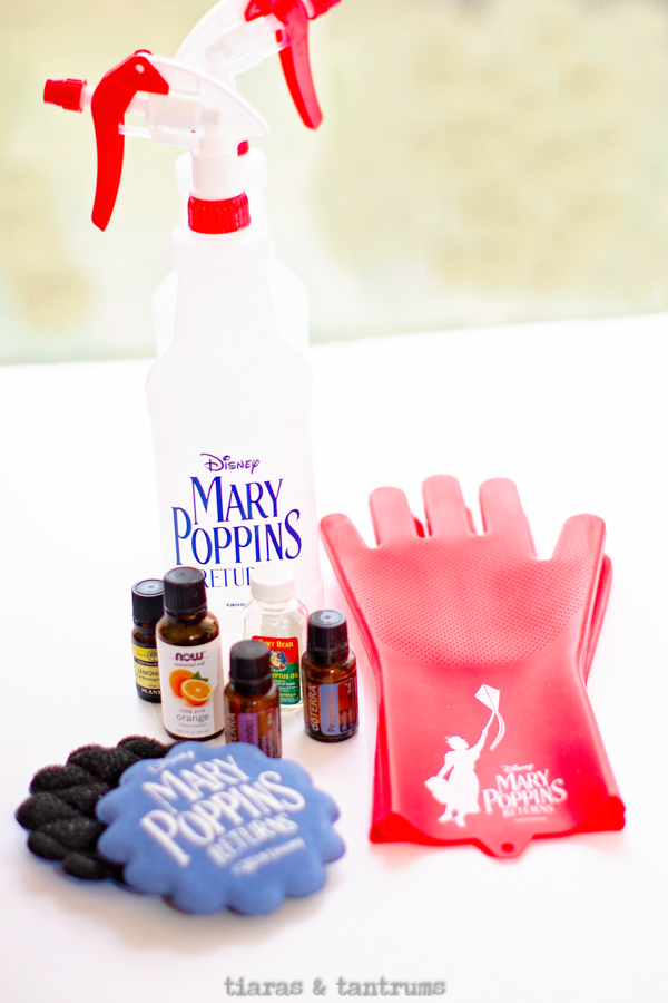 Ultimate Spring Cleaning Guide Clean Like A Pro   Fun with Mary Poppins #MaryPoppinsReturns #Disney #ultimateSpringCleaningGuide