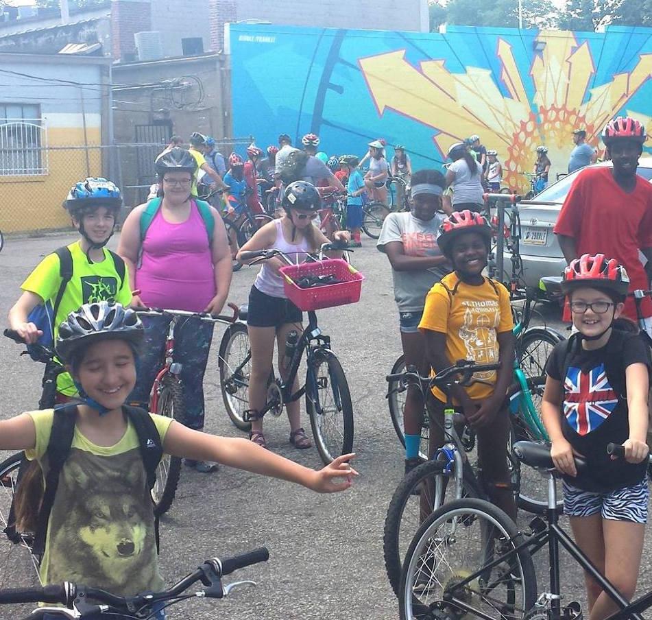 Climate Camp Bikes.jpg