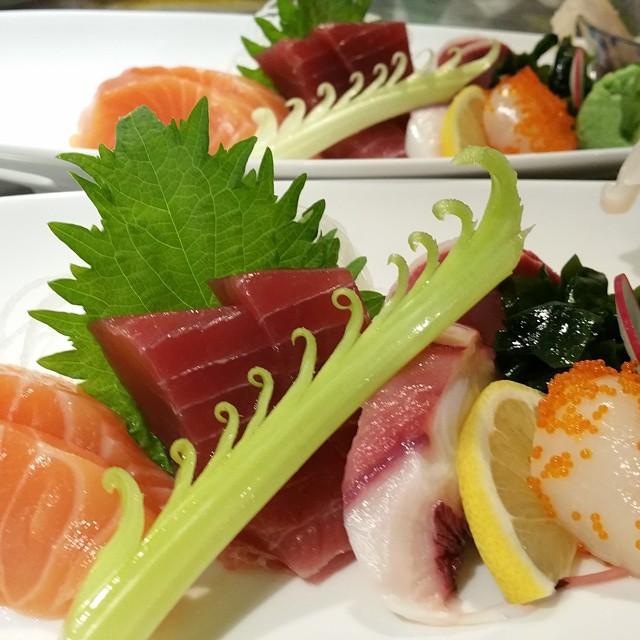 simply sashimi #iprive #chefsofinstagram  #yum #foodporn @iprive