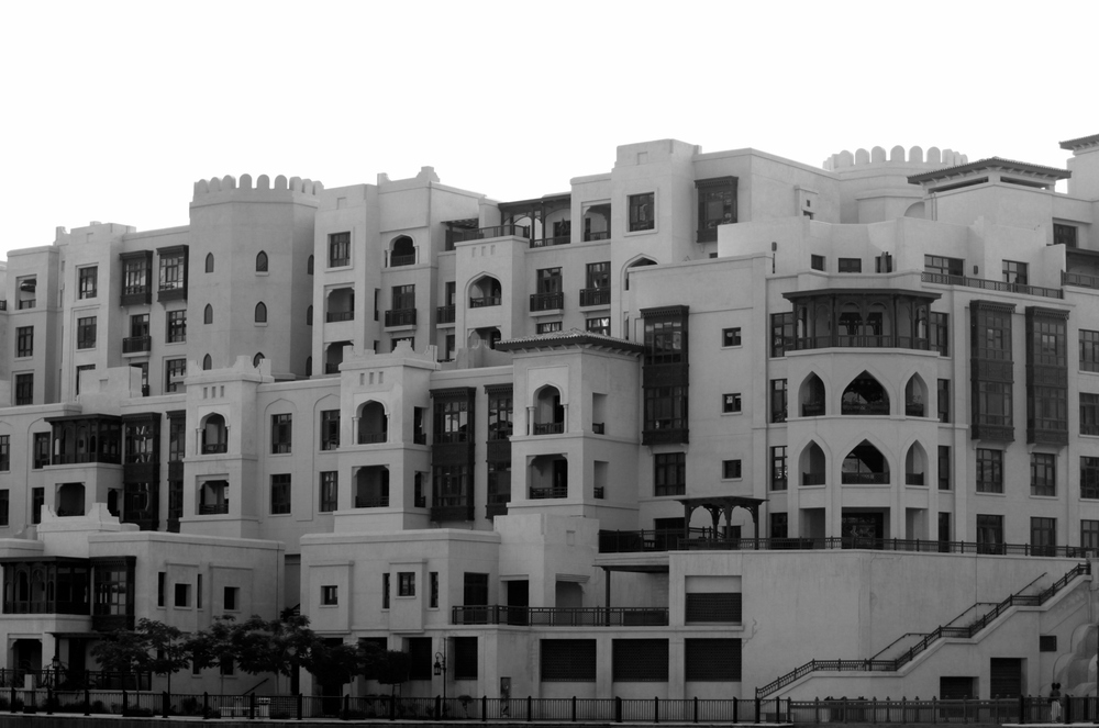 Souk Al Bahar, Downtown, Dubai