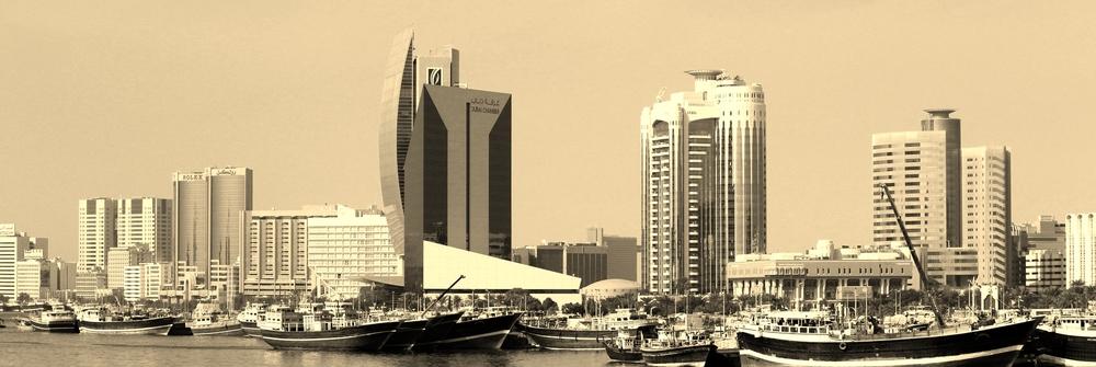 Ras Al Khor, Dubai