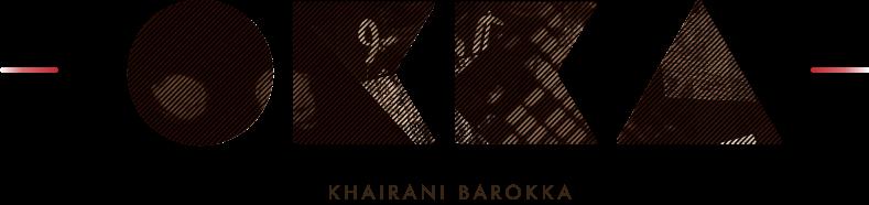 Okka (Khairani Barokka) Title