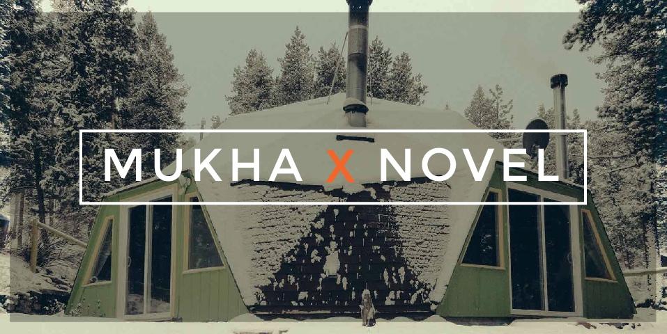 Novel X Mukha