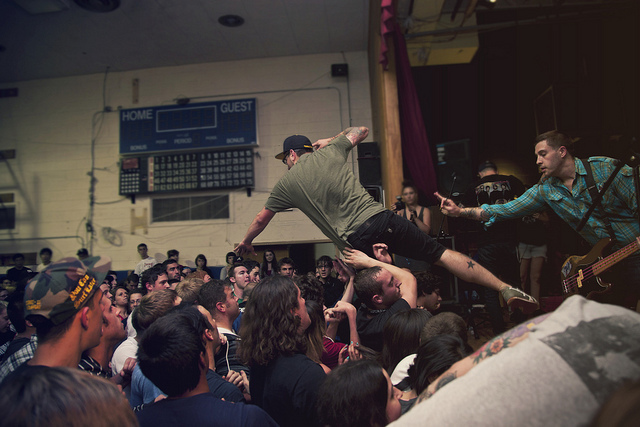 half-gay: I Am The Avalanche - LI Fest 6/11/11 by Laura Murray on Flickr.