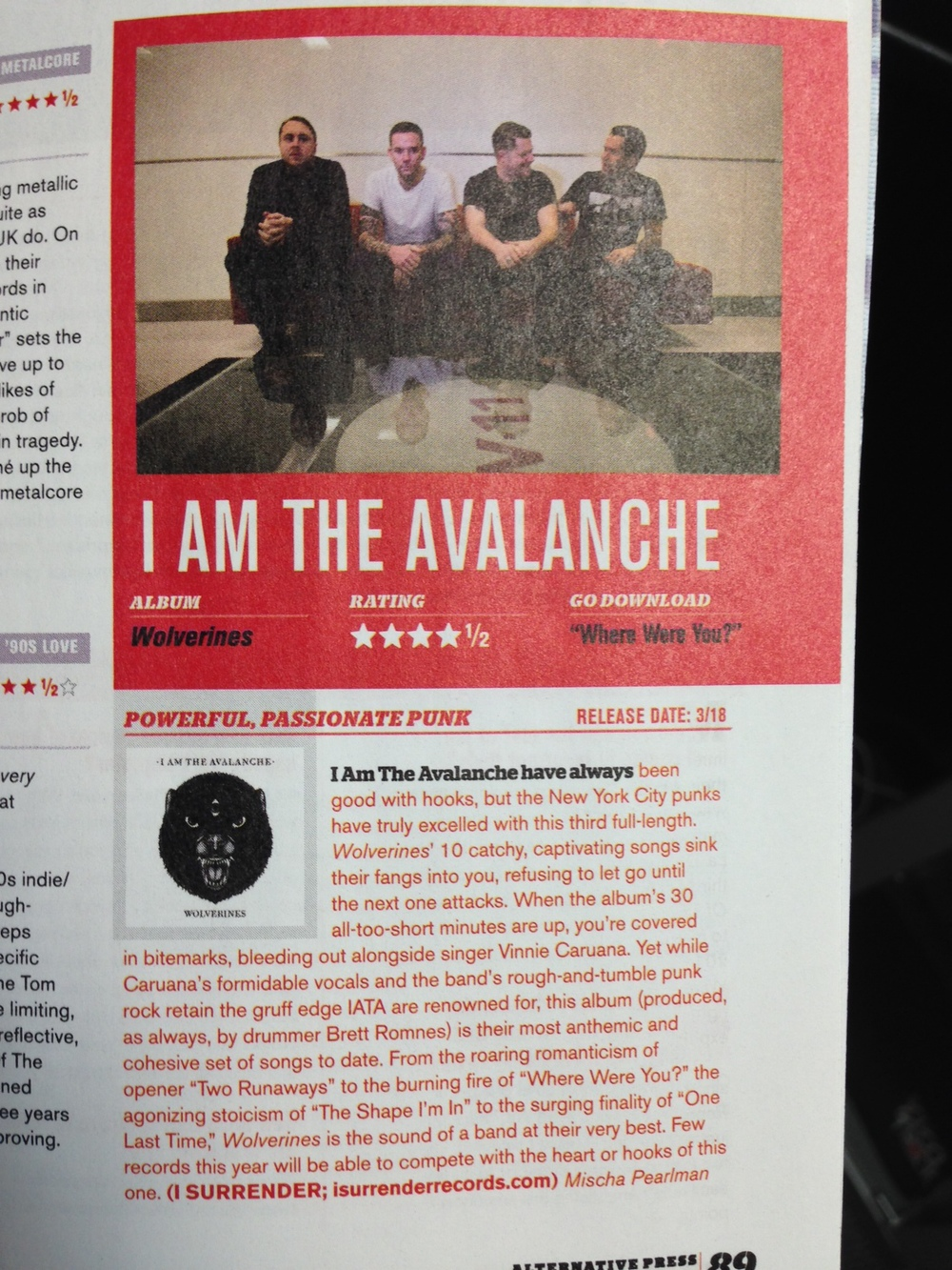 Alternative Press 4.5 out of 5 album review.jpeg