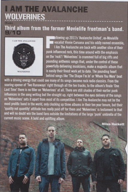 Big Cheese (UK) 9 out of 10 album review March 2014.jpeg