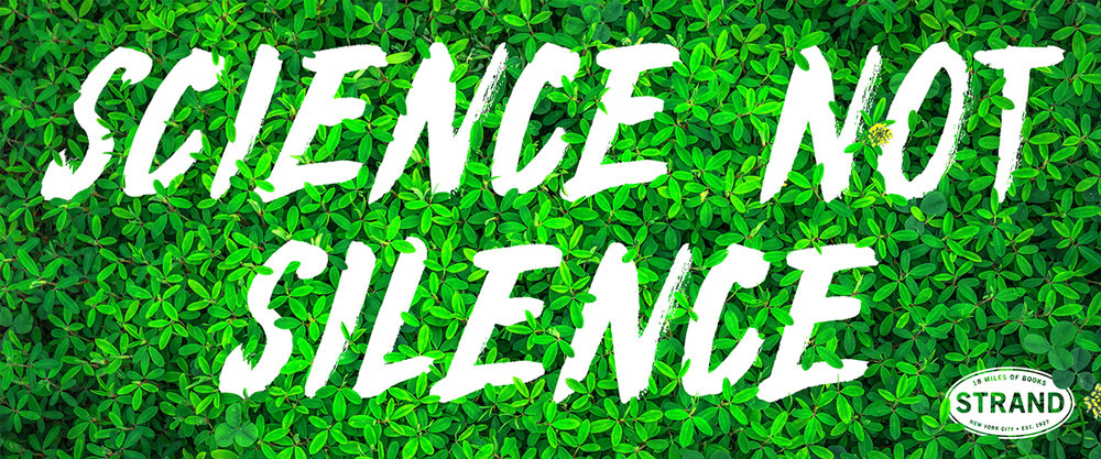Copy of Science Not Silence