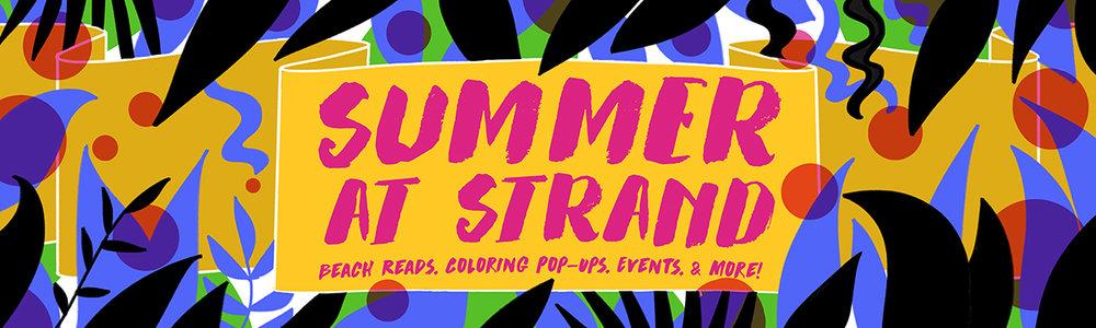 Summer at Strand
