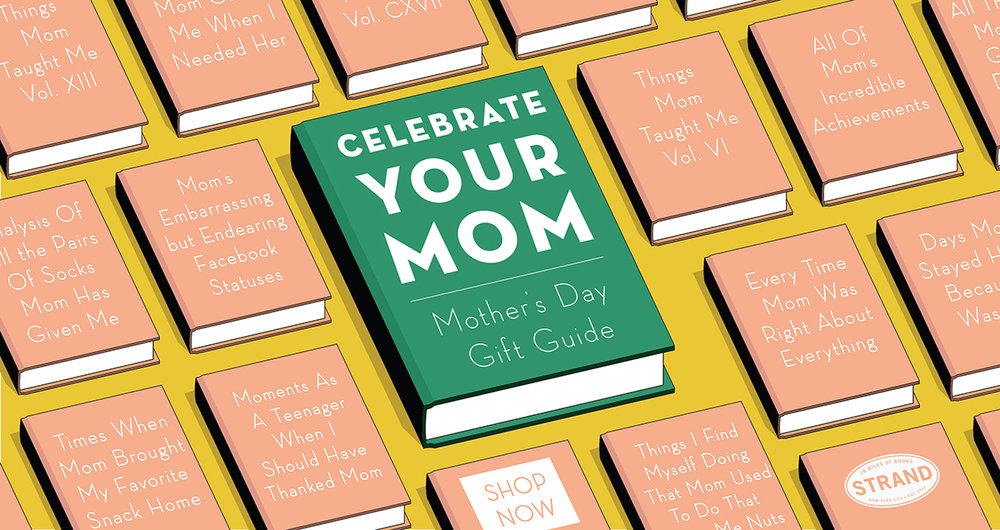 Celebrate Your Mom