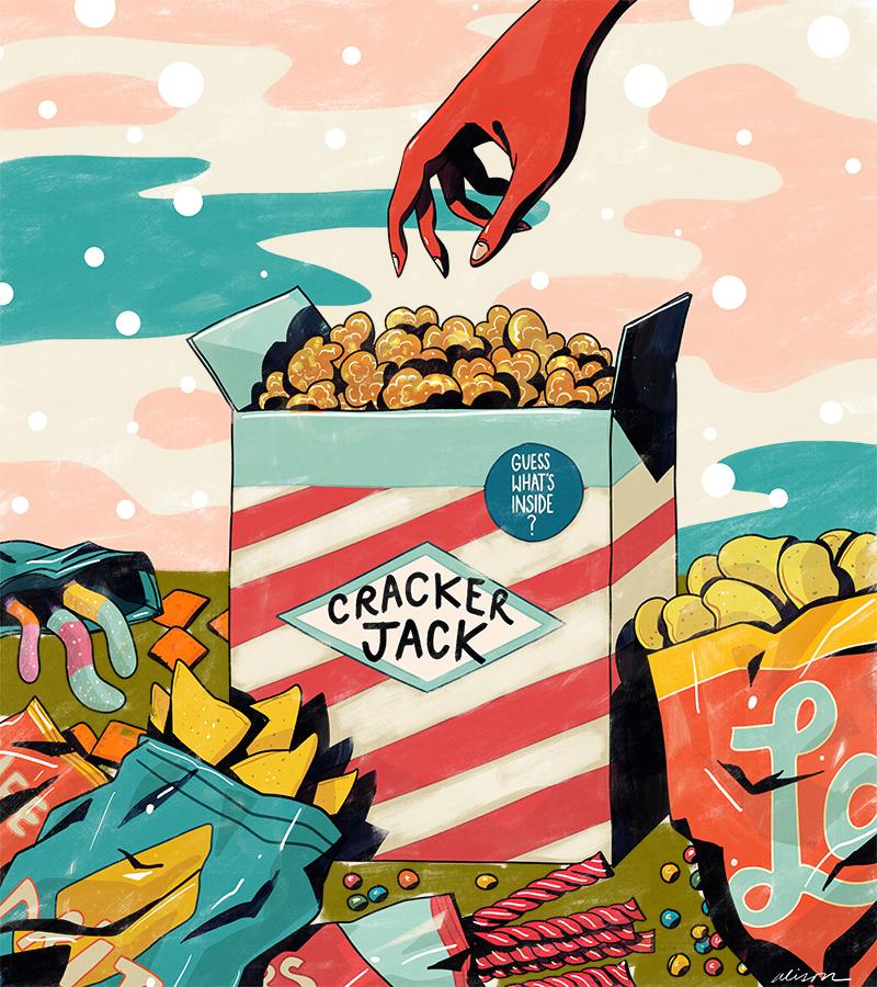 The Cracker Jacks