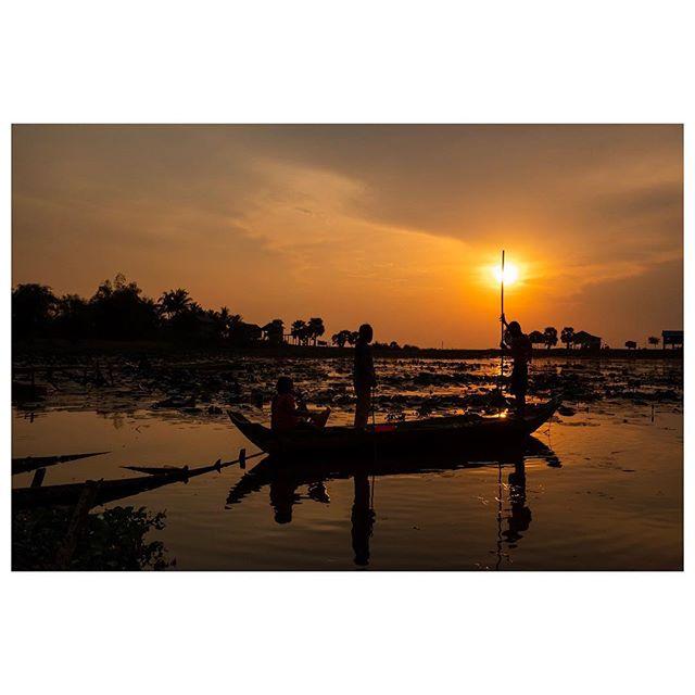Polyum Krow Village 📍Siem Reap, Cambodia 🇰🇭