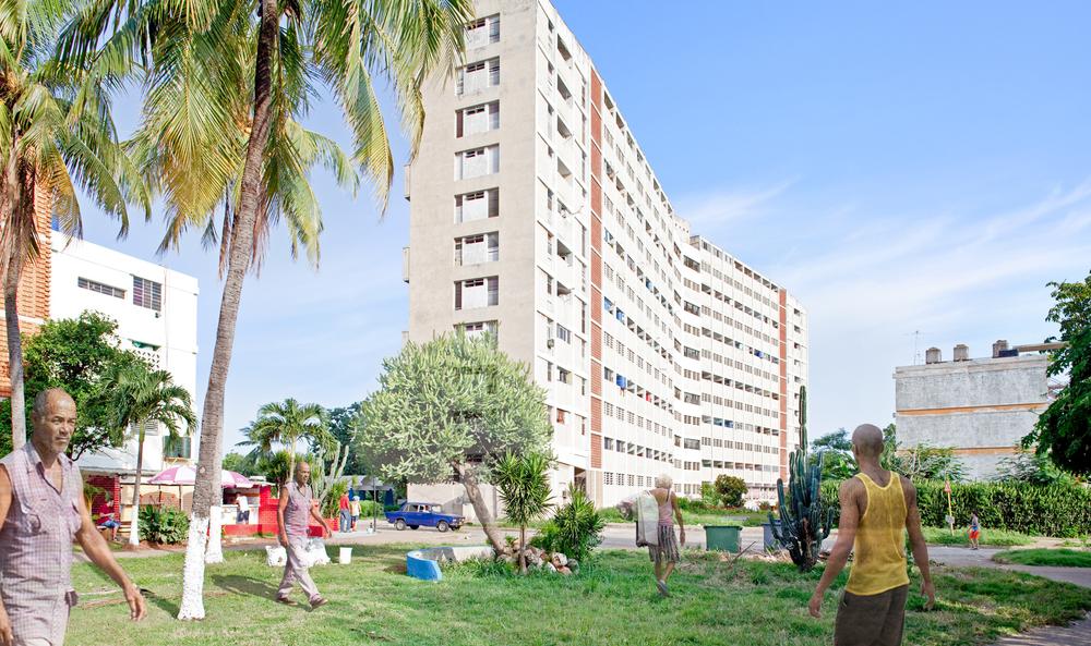 13_Reparto Camilo Cienfuegos #2, Havana, Cuba, 2012.jpg