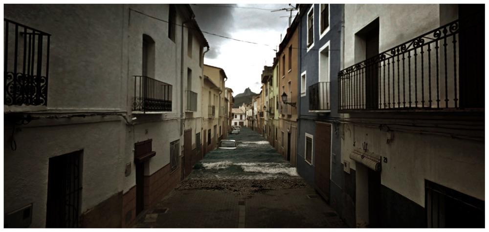 spanish floods