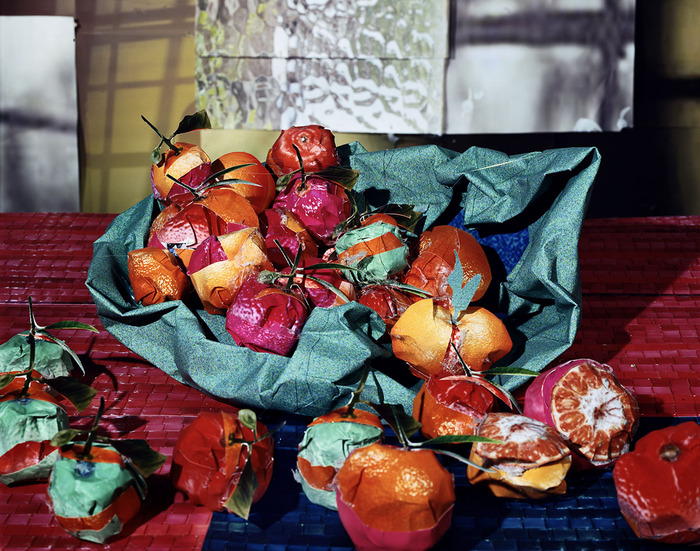 Clementines, 30 x 40.jpg