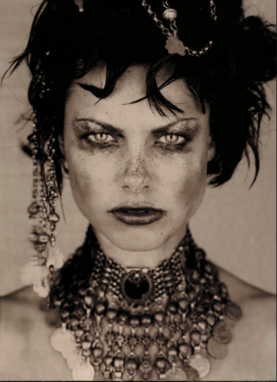 MARC LAGRANGE // BONNE THE FACE
