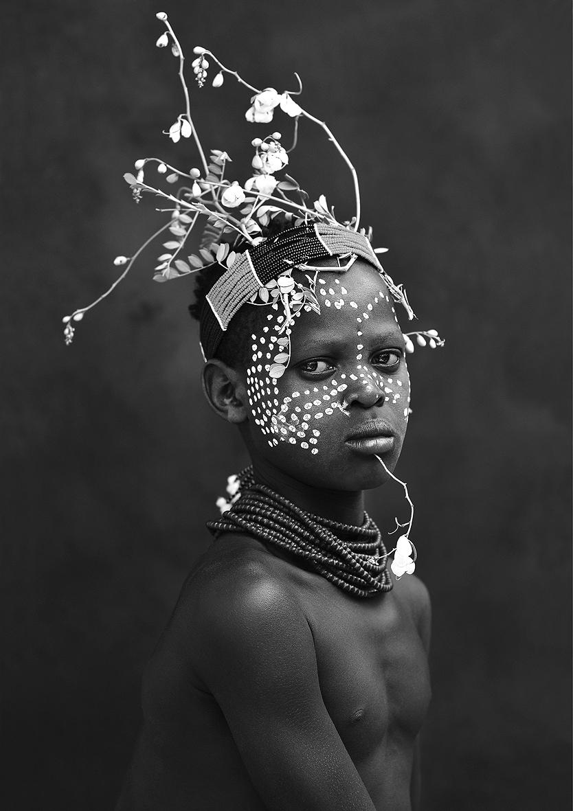 mario marino // arduni, karo boy 2011, ethiopia
