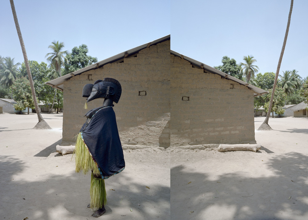 Bagataï 05, from Rio Kapatchez serie (Guinea, 2014)