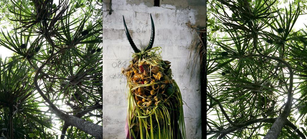 Godrich 02 , from Sierra Devils serie ( Sierra Leone, 2013)