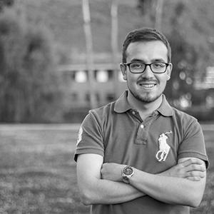 Juan Andrés  Comunicador Audiovisual Colombia