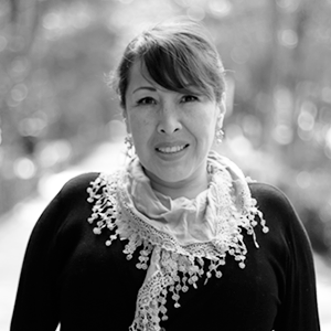 Rosa María  Directora Regional Católica LATAM Inglaterra