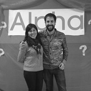 Flor y José  Psicóloga y Arquitecto Argentina
