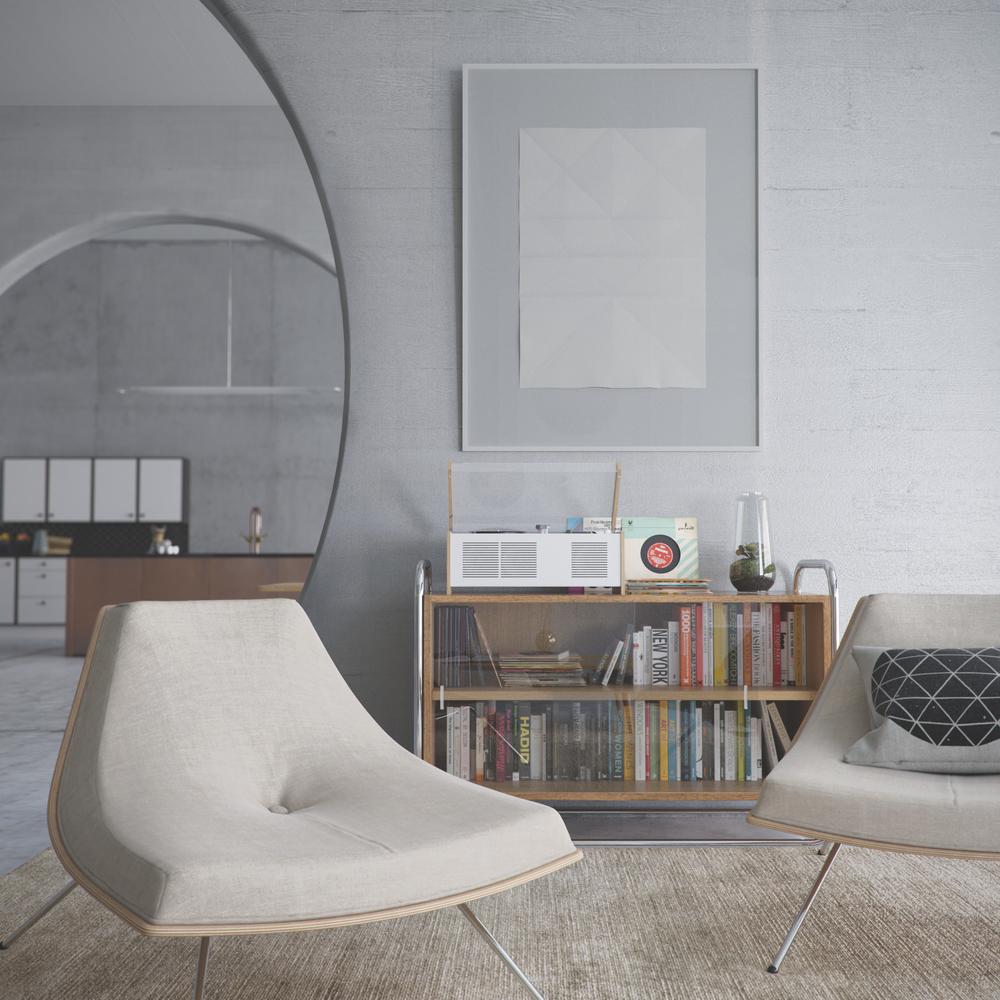 Ring-Lounge