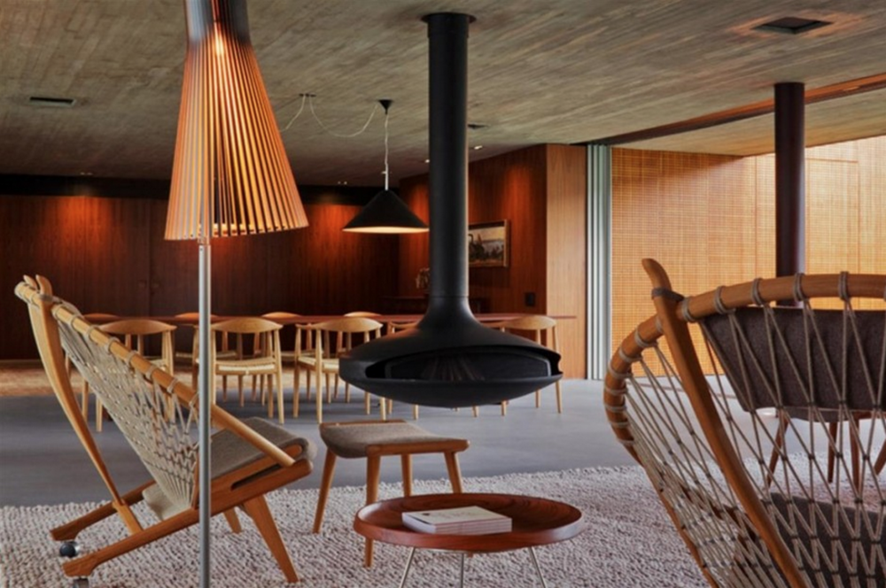 Why were still in love with Scandinavian furniture  kulturspace