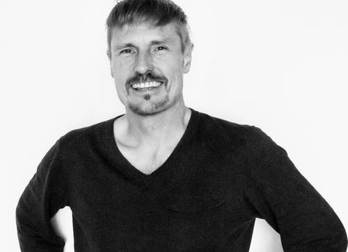Per Zennström, Creative Director