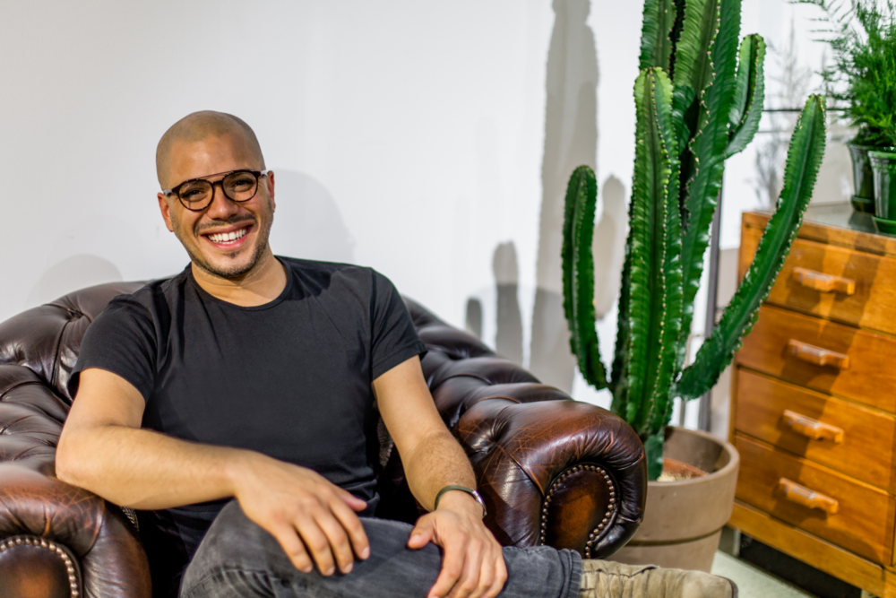- justin raymond merino founded kulturspace on a strong philosophy of collaboration and a belief that enriching our world with artistic, cultural and innovative visions can be done collectively, free from the limitations of a traditional brick-and-mortar operation. read more.