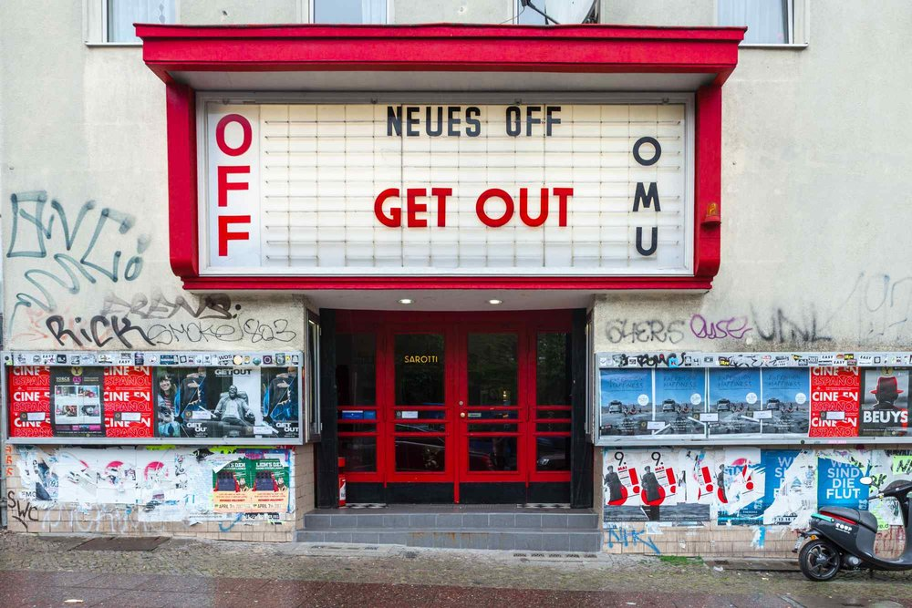 Neues Off
