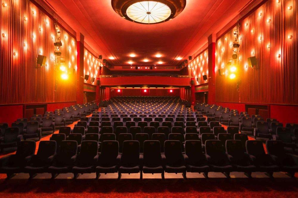 Delphi Filmpalast am ZOO