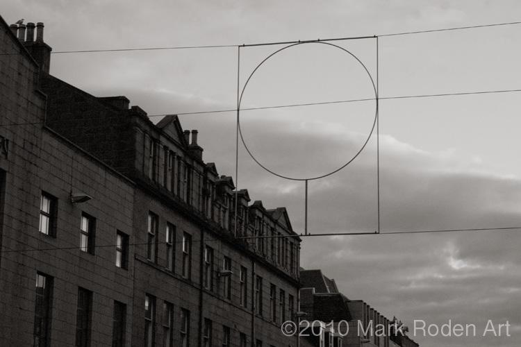 In Aberdeen