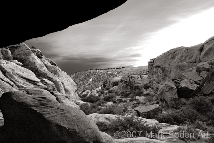 Red Rock Canyon, NV -