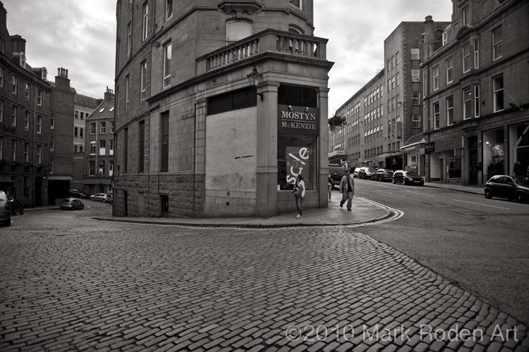 Aberdeen -