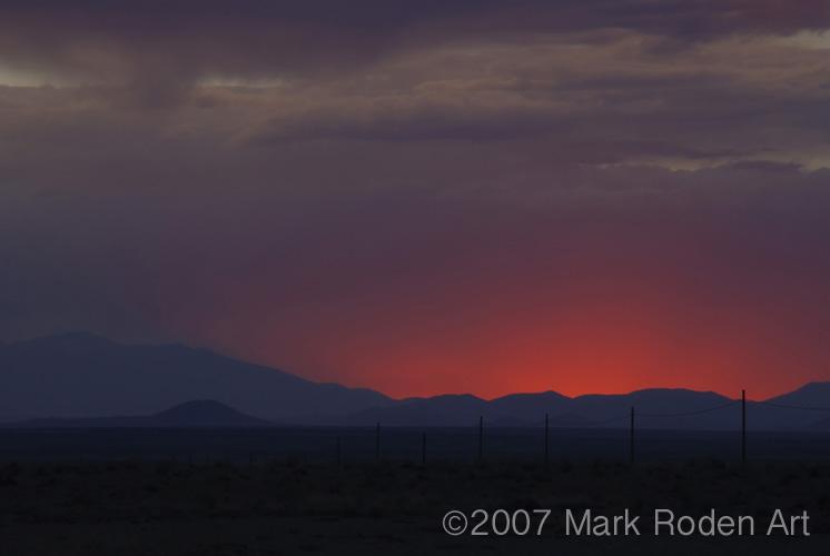 Desert Southwest -
