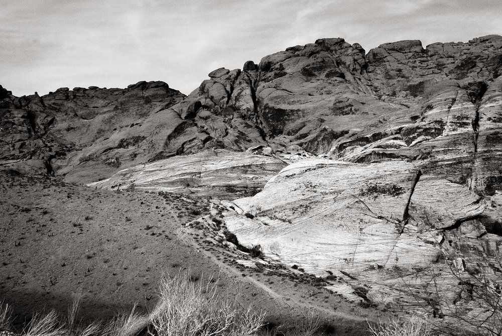 Red Rock Canyon, NV - Featured Images