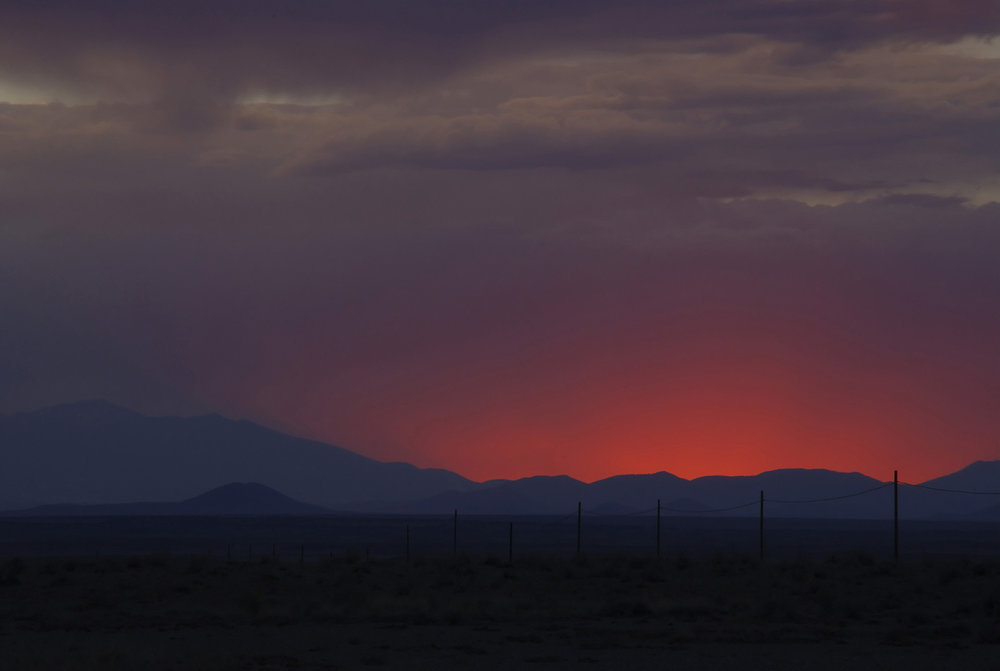 Desert and Southwest US - Featured Images