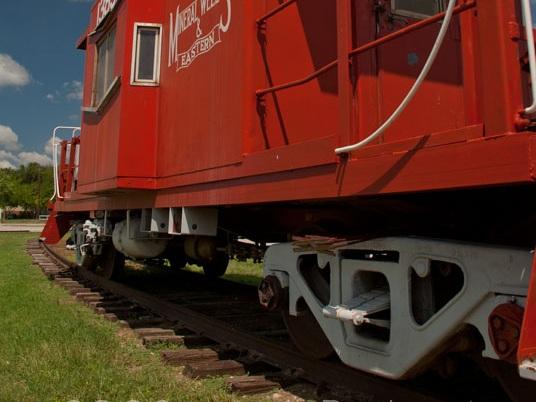 Rails & Trails -