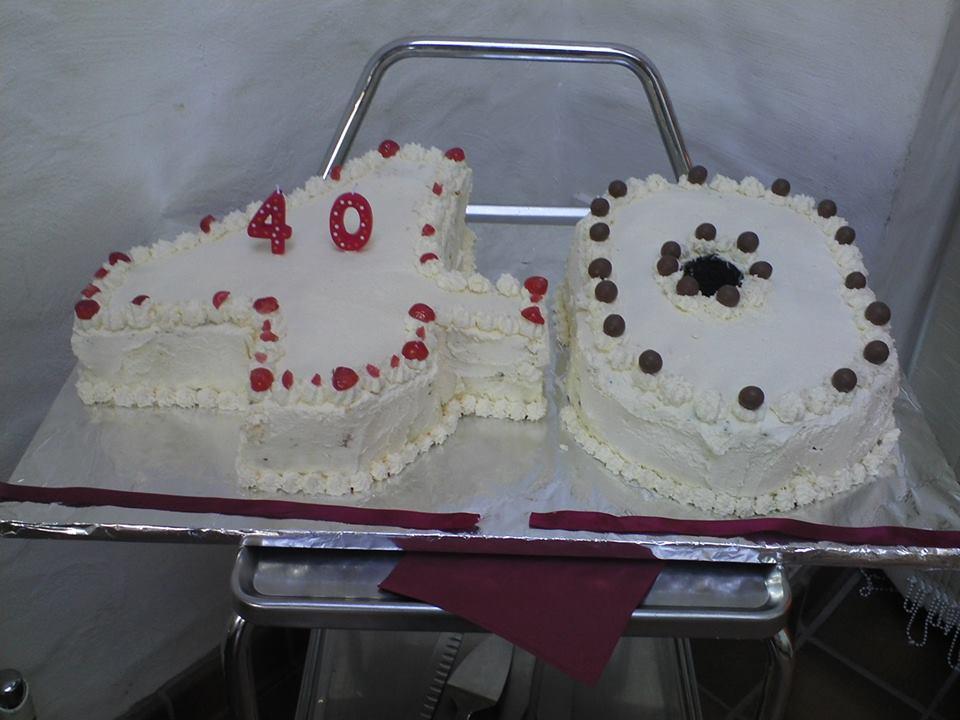 40thbdaycake