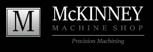McKinney Machine Shop