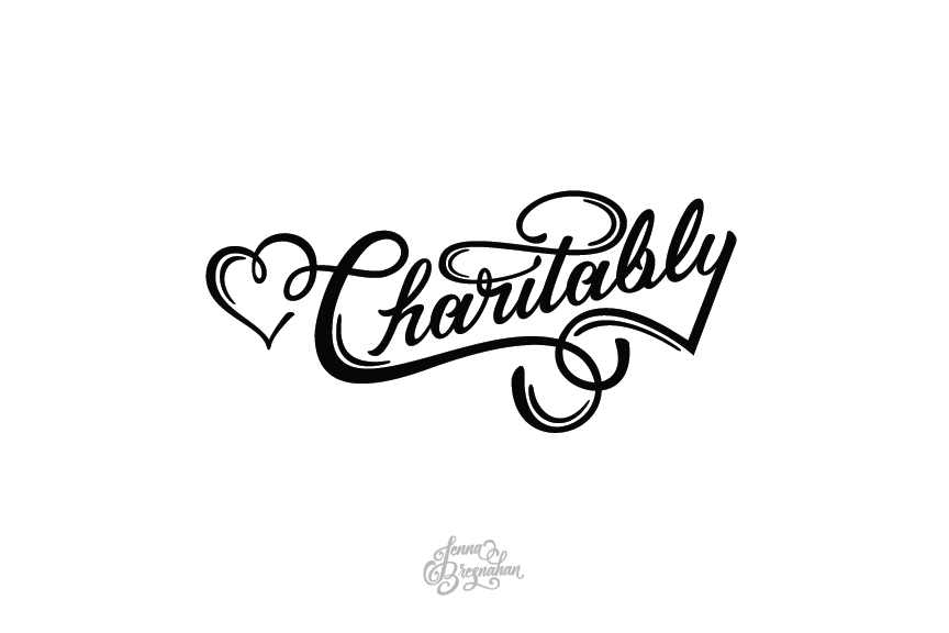 Love Charitably- Charity for artists