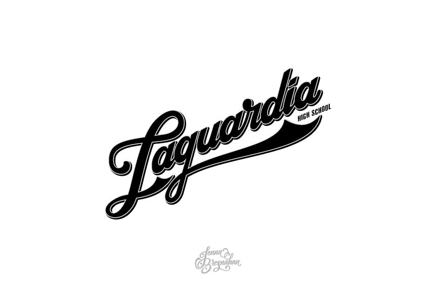 Laguardia High School- Arts school in NYC