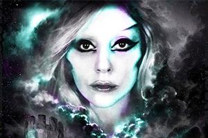 Lady Gaga Web & Social