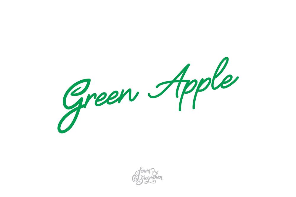 Green Apple- A sustainability program at NYU
